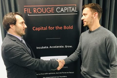Fil Rouge Capital investirao u Smart Lumies