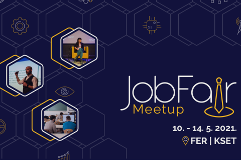 FER najavio drugi Job Fair Meetup