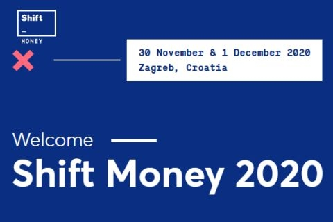 Shift Money 2020 - Zagreb