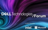 Dell Technologies Forum - ONLINE | rep.hr